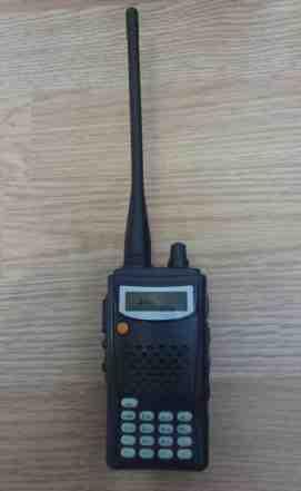 Радиостанция kenwood TH-K2AT