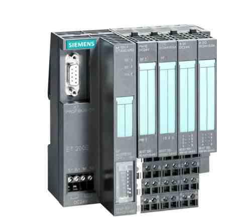Siemens simatic S7 ET200S
