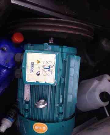 Электродвигатель brook