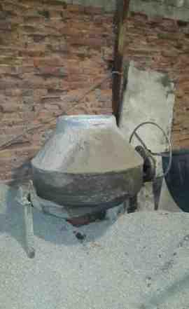 Оборудование для производства уличной плитки