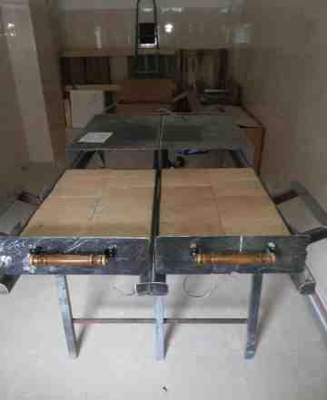 Профессиональная печь для лаваша