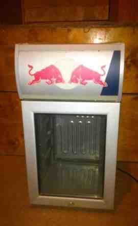 Холодильники Red Bull