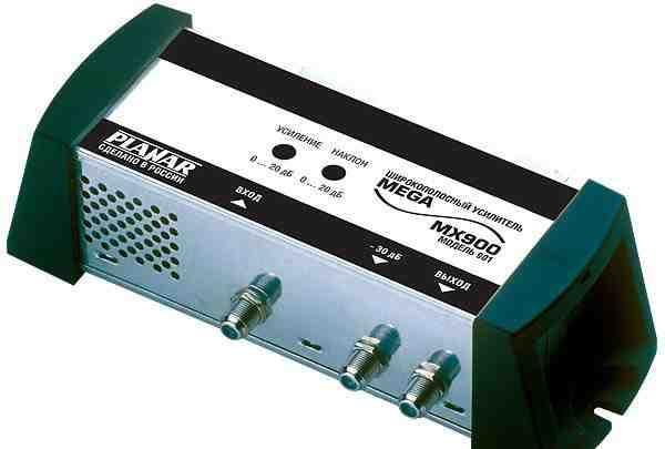 Planar mega MX900
