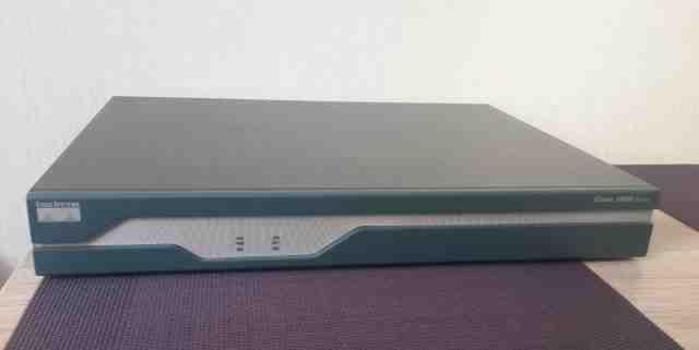 Маршрутизатор Cisco 1841 V05