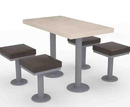 Мебель для кафе. Мебельная группа-2