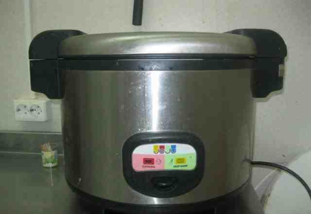 Рисоварка для суши-бара