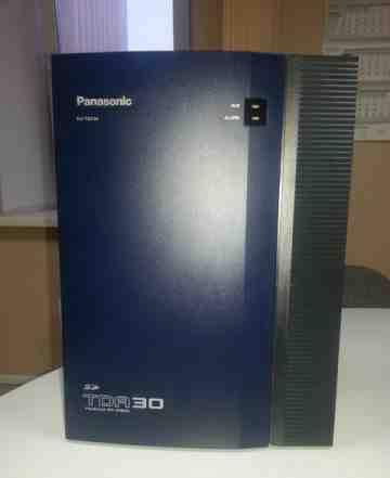 Panasonic KX-TDA 30RU (б/у)