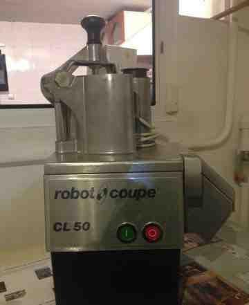 Овощерезка Robot coupe France CL 50 D