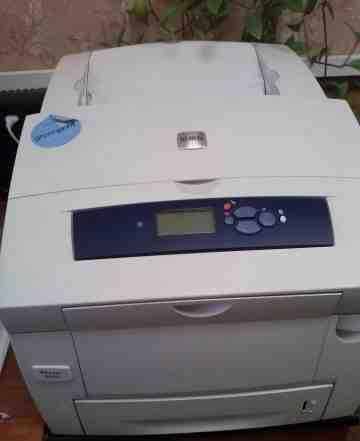цветной принтер б/у