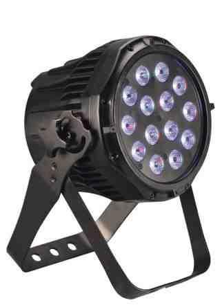 Прожектор dialighting LED Multi Par 4-in-1 IP65