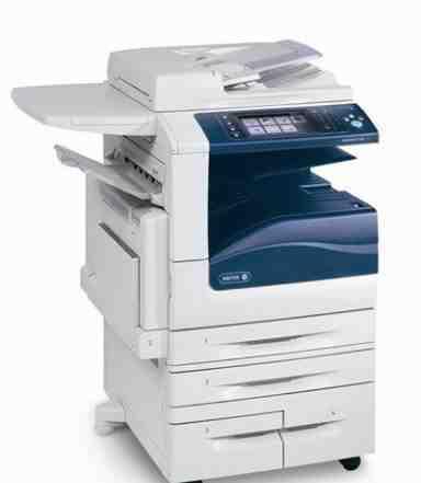 Мфу светодиодный Xerox WC 7830