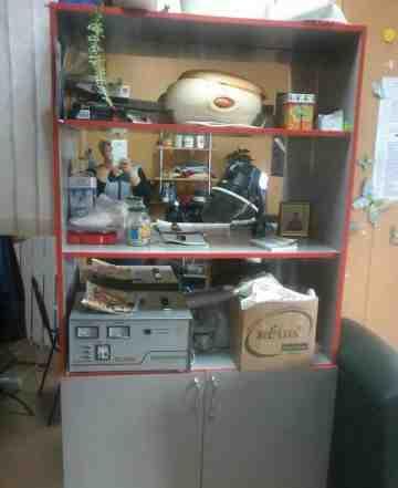 Мебель для пармахерской