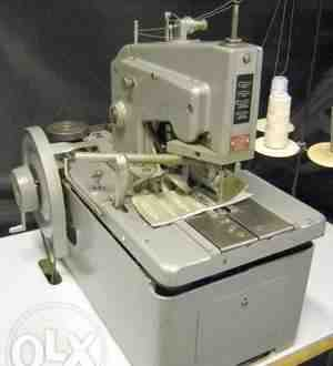 Петельная автомат Minerva P2
