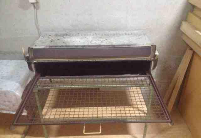 Как сделать печь для лаваша своими руками пошагово 75