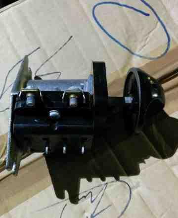 Переключатель для электроплит тпкп-25А