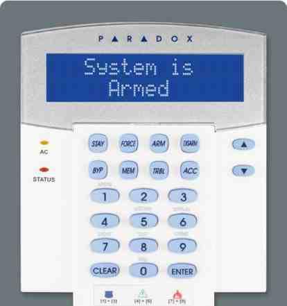 Paradox K641