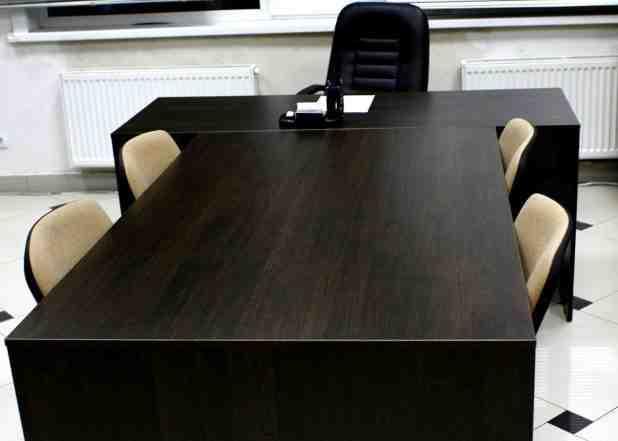 Стол офисный стол для руководителя