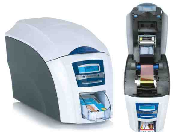 Принтер карт Magicard Enduro+