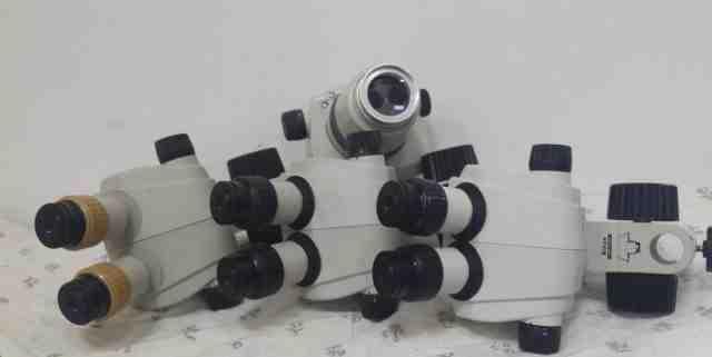 стерео микроскоп nikon-SMZ1