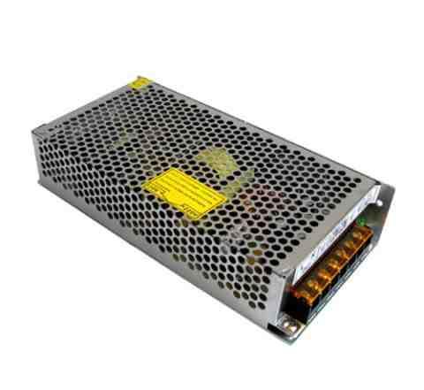 Блоки питания для видеонаблюдения PSU и PB