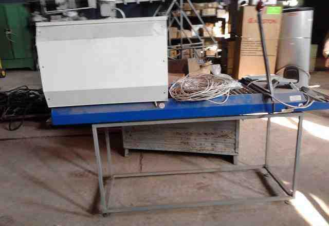 Термоусадочный упаковочный аппарат Термопак