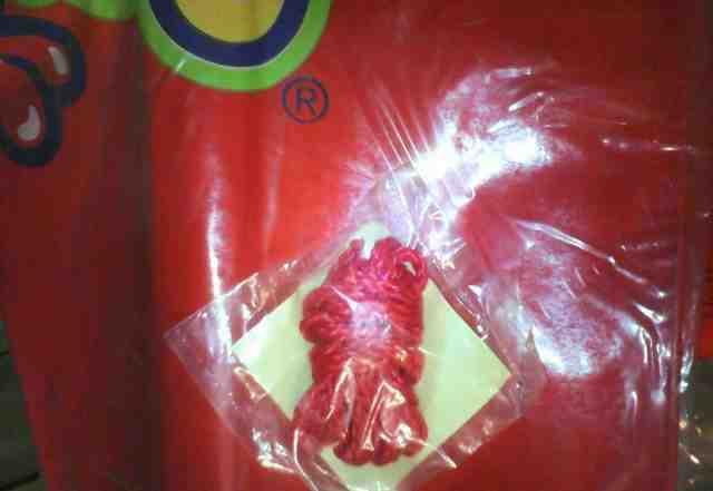 Надувные конфеты для магазина, кафе