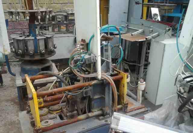 Оборудование для производства бутилированной воды