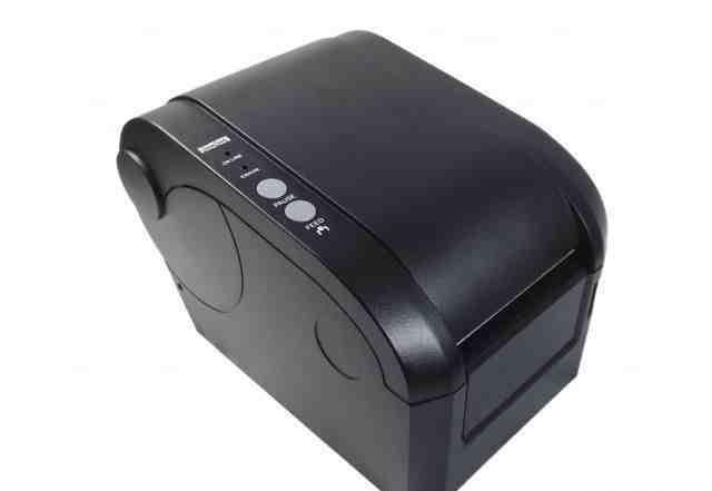 Принтер этикеток и штрих-кодов OL-2834