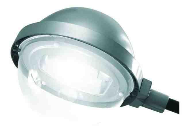 Светильник консольный жку 24-100-001
