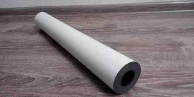 Магнитный винил, самоклеющийся, рулон 0.62x3.5м