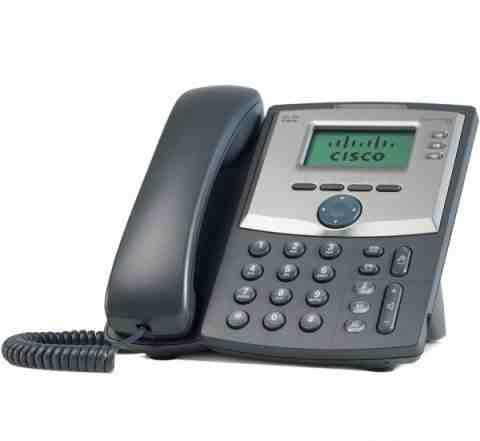 IP-телефон Cisco SPA303G2