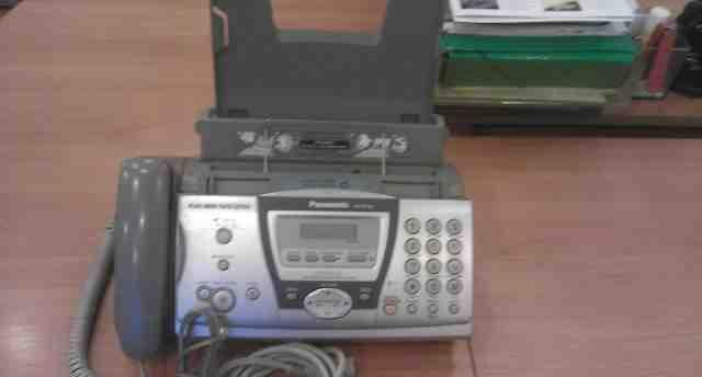 Panasonic KX-FP 148 RU