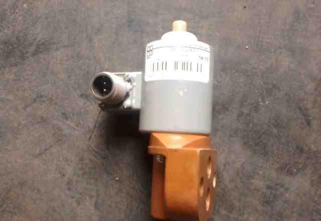 Электропневматический клапан вв-32Ш