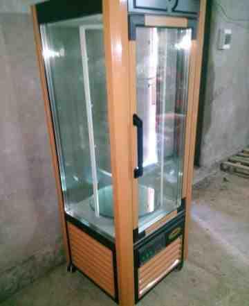 Витринный холодильник scaiola