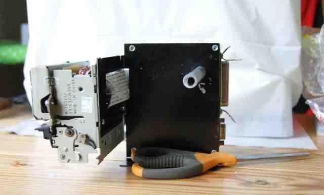 принтер для платёжного терминала Epson