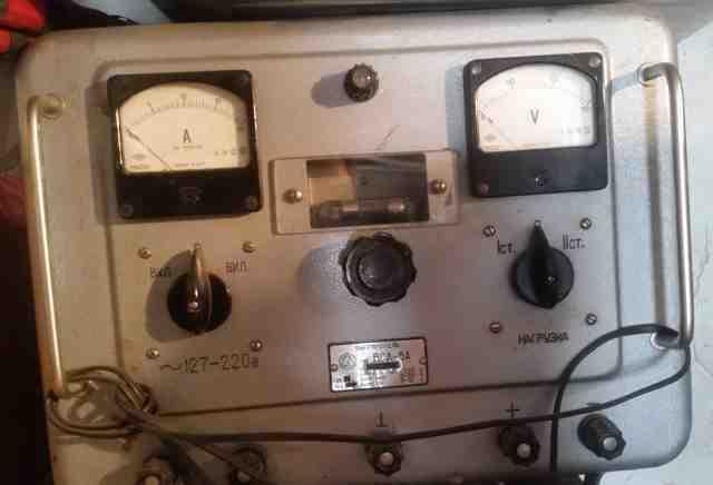 Выпрямитель, зарядное вса-5А