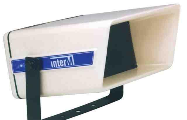Рупорный громкоговоритель inter-M CH-510