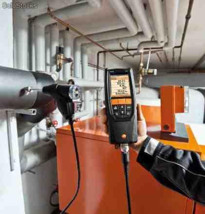 Газоанализатор Testo 320