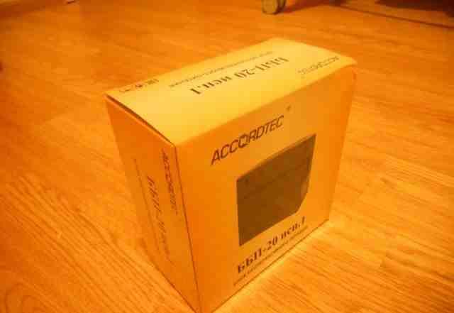 AccordTec ббп-20