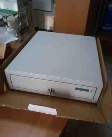 Денежный ящик Меркурий-100.2 б/у
