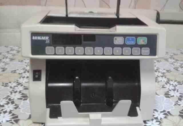 Счетчик банкнот Magner35