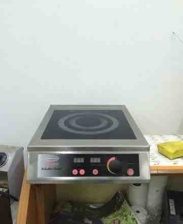3500 watt induction cooker
