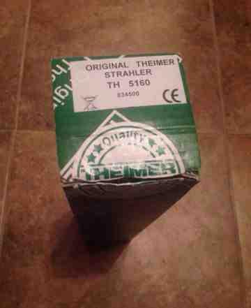 Лампа - original theimer strahler th 516