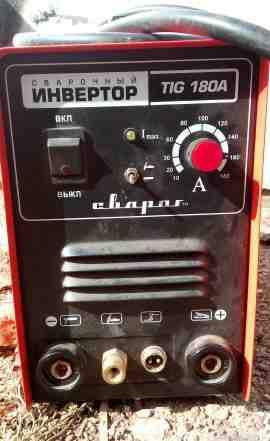 Сварочный аппарат TIG 180A