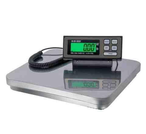 Весы M-ER 333FA-150.50 Farmer LCD - 150 кг