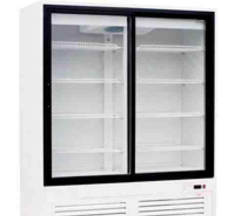 Витрина, шкаф- холодильные и витрина мороз б/у
