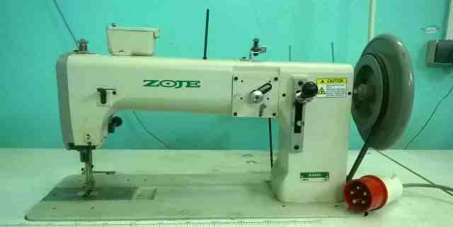 Швейная машина zoje ZJ-243
