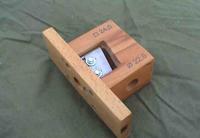 Точилка калибр для нагелей своими руками