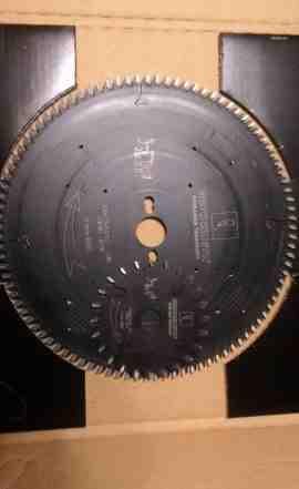 Пильные диски лдсп