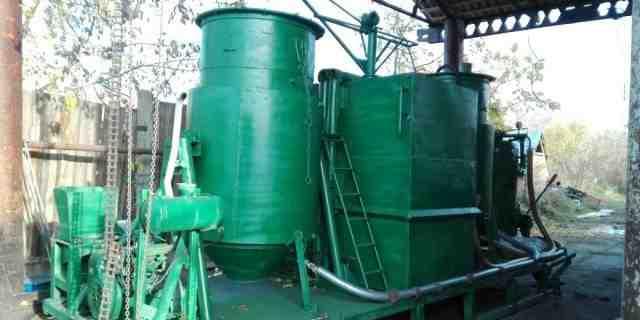 Оборудование для производства пихтового масла своими руками 68